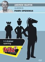 Martin, Queen's Pawn Opening (DVD-Rom)