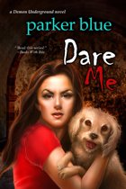 9781611943818 - Parker Blue - Dare Me