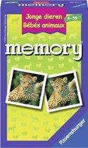 Ravensburger Jonge Dieren Memory - Kinderspel