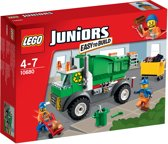 LEGO Juniors Vuilniswagen - 10680