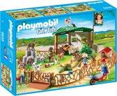 Playmobil Grote kinderboerderij - 6635