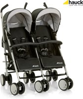 Hauck - Torro Duo Buggy - Black