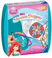 Ravensburger Mini Mandala Disney Ariël