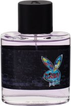 Playboy New York (Grafity) for Men - 50 ml - Eau de toilette