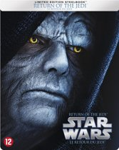 Star Wars Episode 6 - Return Of The Jedi