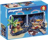 Playmobil Piratenschatkist - 5347