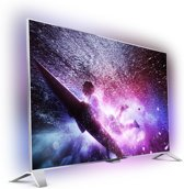 Philips 55PFS8109 - 3D led-tv - Full HD - Smart tv - Ambilight