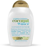 Organix cond.hyd.coconut water 385 ml