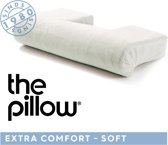 The Pillow Extra Comfort soft- orthopedisch hoofdkussen