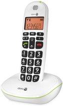 Doro PhoneEasy 100W - Single DECT telefoon - Wit