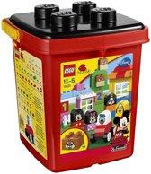 LEGO DUPLO Stenen- en opbergdoos Mickey & zijn vrienden