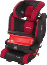 Recaro - Monza Nova IS  - Ruby