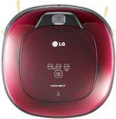 LG Pet Care robotstofzuiger
