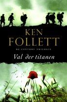 De Century-trilogie / Deel 1 Val der titanen