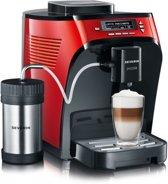 Severin Piccola Premium KV8062 Volautomaat Espressomachine - Rood