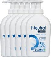 Neutral   - 300 ml - handwash - 6 st - Voordeelverpakking