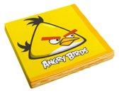 Angry birds Servetten 33 x 33 cm 20 stuks