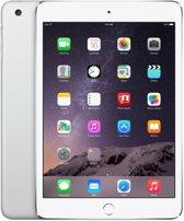 iPad mini 3 Wi-Fi Cell 128GB Silver