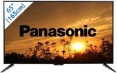 Panasonic TX-65CW324 zwart