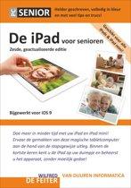 De iPad voor senioren