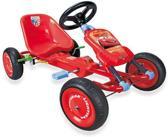 Smoby Cars II Go Kart - Skelter