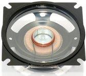 Visaton luidsprekers Breedband luidspreker waterbestendig 8 cm