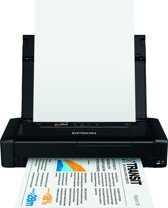 Epson WorkForce WF-100W - MobilePrinter