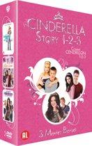 Cinderella Story 1 t/m 3