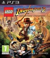 LEGO, Indiana Jones 2, The Adventure Continues (Essentials)  PS3