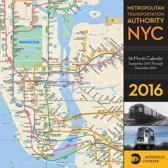 New York City Metropolitan Transportation Authority 2016