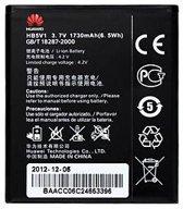 Accu Huawei Ascend Y300 HB5V1 Li-ion Batterij 1730mAh Origineel