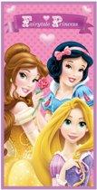 bol.com  Disney Prinsessen - Strandlaken - 75x150 cm - Multi  Wonen