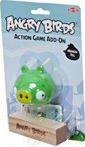 Angry Birds: Groen varkentje - Indoor Actiespel