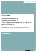 9783638643795 - Tanja Vorderstemann - Erwerb Von Gebardensprache - Analyse Des Gebardenspracherwerbs
