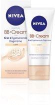 NIVEA  BB Cream Egaliserende Dagcreme Light