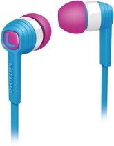 Philips SHE7050 CitiScape - In-ear oordopjes - Blauw