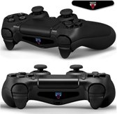 GameID PS4 Game Controller LED Sticker - Chicago Bulls