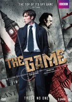 The Game - Seizoen 1