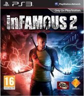 InFamous 2 - Essentials Edition - PS3