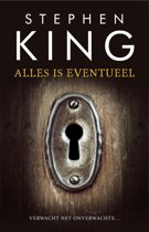 Het stephen king 9789021010809 boeken for Stephen king habitacion 1408