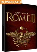 Total War, Rome 2 (Emperor Edition) - download versie