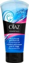 Olaz Essentials - 150ml - Gezichtsscrub