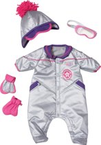 Baby Born Deluxe - Wintersport set
