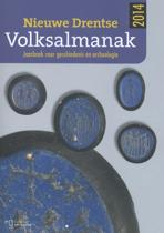 Nieuwe Drentse Volksalmanak  / 2014
