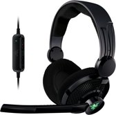 Razer Carcharias Wired Stereo Gaming Headset - Zwart (PC + Xbox 360)