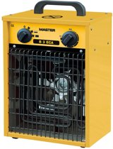Master electrische heater B3ECA 3kW