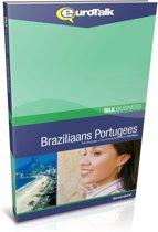 Eurotalk Talk Business Leer Braziliaans Portugees