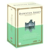 Downton Abbey - Seizoen 1 t/m 5