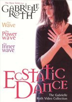 Gabrielle Roth - Ecstatic Dance Collection