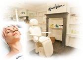 Ariane Inden Beauty Behandeling gezicht van totaal 40 minuten (20 minuten salon en 20 min specialistisch huidadvies)